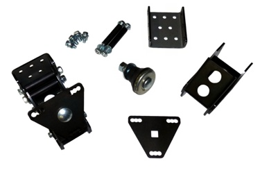 GM Gen I & II Universal Mounts