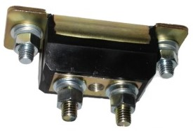Transmission Rear Mounts